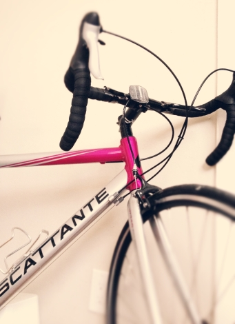 scattante bicycle