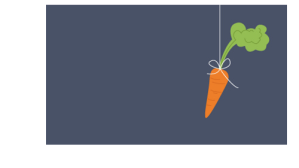Carrot on a String Motivation