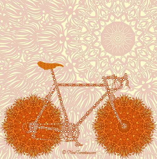 bicycle-meditation