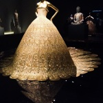 China Through the Looking Glass exhibit at the Met