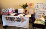 resource tabling fair WECON 2016